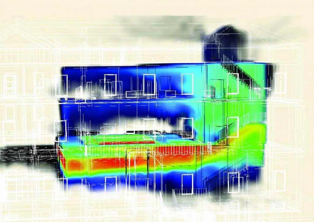 Verifica dei fumi in fire safety engineering soluzione alternativa M3