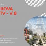La nuova RTV Centro Commerciali - Capitolo V.8 - D.M. 14.02.2020